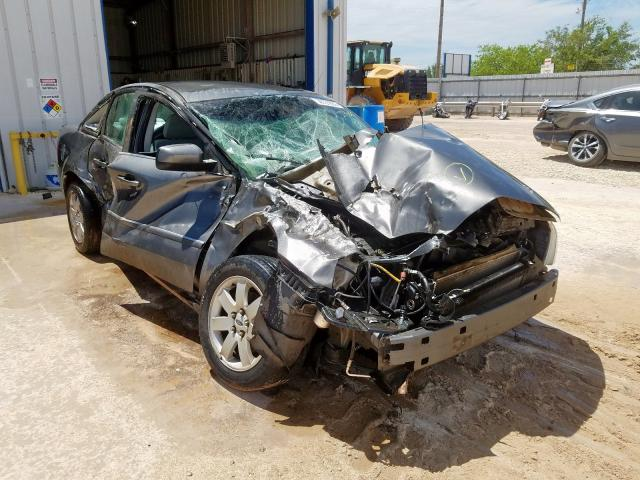Salvage cars for sale from Copart Abilene, TX: 2005 Ford Five Hundr