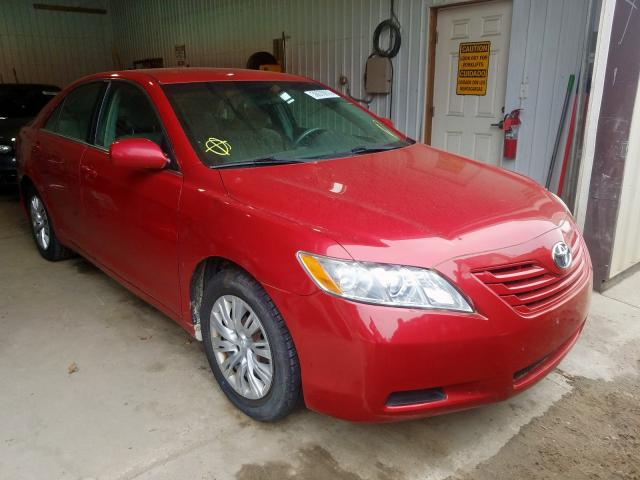 2009 Toyota Camry Base for sale in Seaford, DE