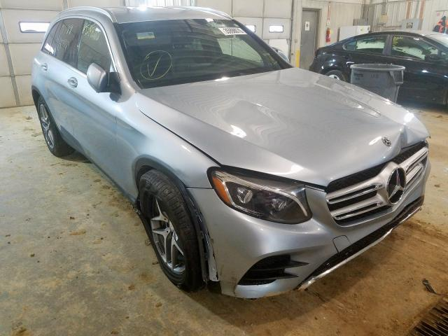 2018 Mercedes-Benz GLC 300 4M for sale in Columbia, MO