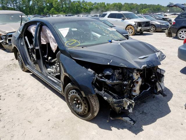 Salvage cars for sale from Copart Houston, TX: 2016 Chevrolet Malibu PRE