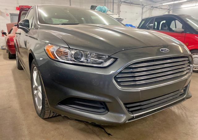 2014 Ford Fusion SE for sale in London, ON