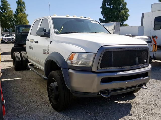 Dodge RAM 5500 salvage cars for sale: 2015 Dodge RAM 5500