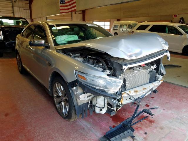 Ford Taurus LIM salvage cars for sale: 2014 Ford Taurus LIM