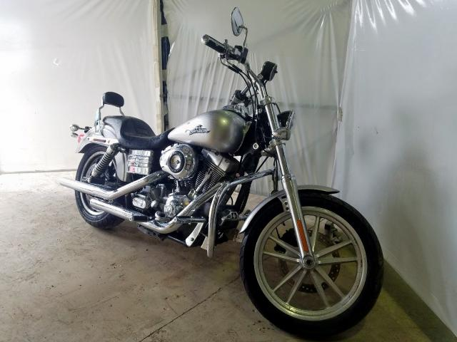 Salvage cars for sale from Copart Waldorf, MD: 2009 Harley-Davidson FXD