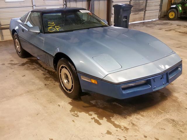 1984 Chevrolet Corvette for sale in Rogersville, MO