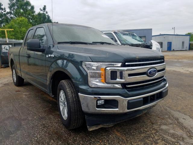 2018 Ford F150 Super for sale in Gaston, SC