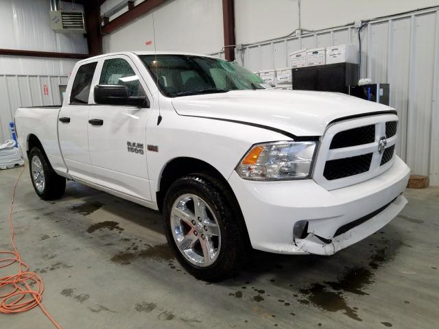 2014 Dodge RAM 1500 ST for sale in Spartanburg, SC
