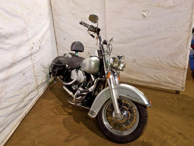 2004 Harley-Davidson Flstc for sale in Portland, MI