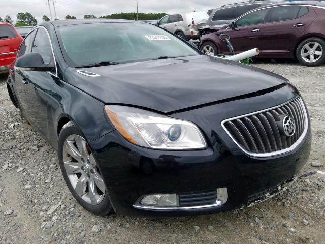 2013 Buick Regal Premium for sale in Loganville, GA