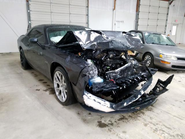 2015 DODGE CHALLENGER - Other View