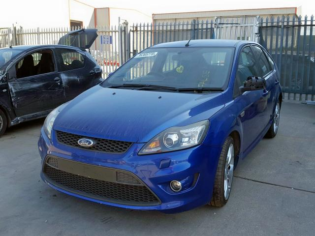 FORD FOCUS ST-2 - 2009 rok