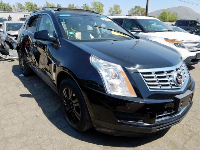 2016 Cadillac SRX Luxury for sale in Los Angeles, CA