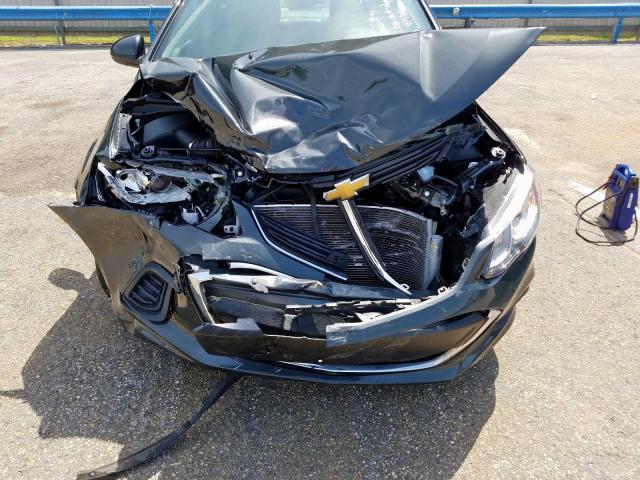 2019 Chevrolet Sonic Premium