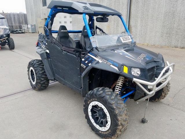 2014 POLARIS  RZR 800 S