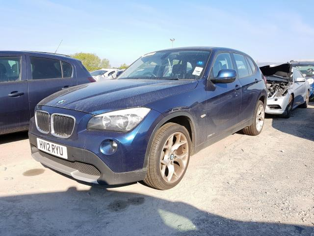 BMW X1 SDRIVE2 - 2012 rok