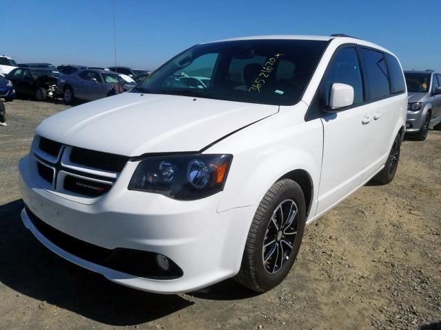 2018 Dodge GRAND | Vin: 2C4RDGEG6JR281383