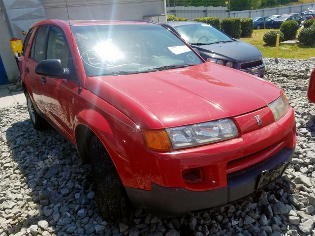 2004 Saturn Vue for sale in Mebane, NC
