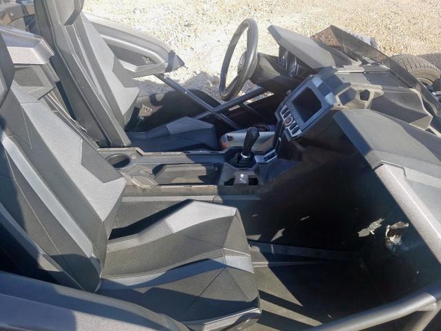 2016 POLARIS SLINGSHOT - Left Rear View