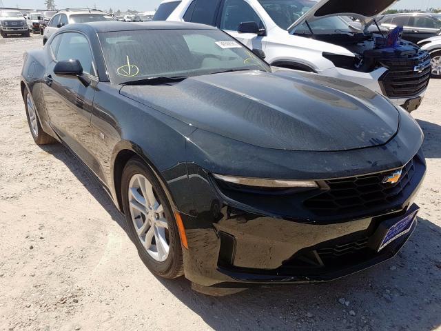 2020 Chevrolet CAMARO | Vin: 1G1FB1RX6L0121946