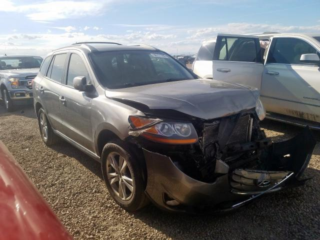 Hyundai Santa FE S salvage cars for sale: 2011 Hyundai Santa FE S