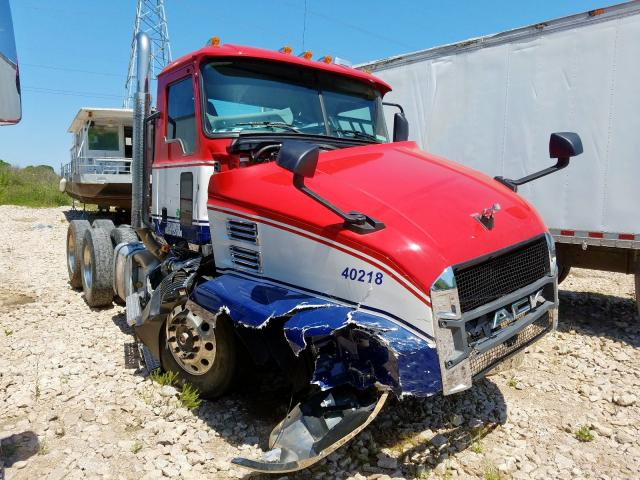 Mack Anthem salvage cars for sale: 2020 Mack Anthem