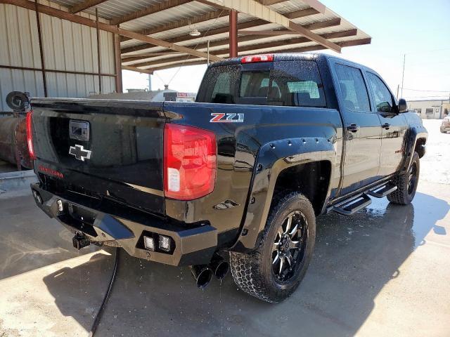 2017 Chevrolet SILVERADO | Vin: 3GCUKSEJXHG380920