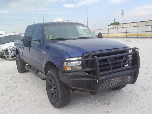 2003 Ford F250 Super for sale in Haslet, TX