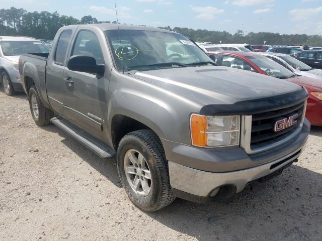 2009 GMC Sierra K15 en venta en Houston, TX