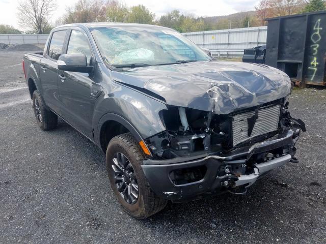 2019 Ford RANGER   Vin: 1FTER4FHXKLA63804
