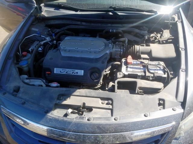 1HGCS2B82CA000894 2012 Honda Accord Exl 3.5L