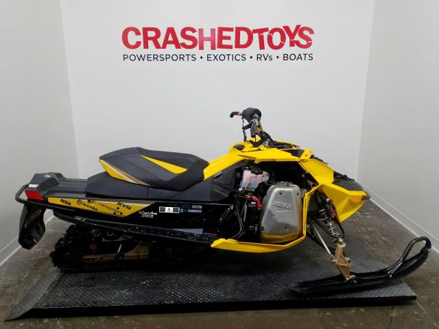 2012 Skidoo MXZ for sale in Blaine, MN