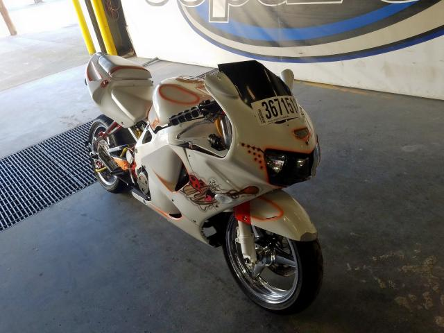 Honda CBR900 RR salvage cars for sale: 1994 Honda CBR900 RR