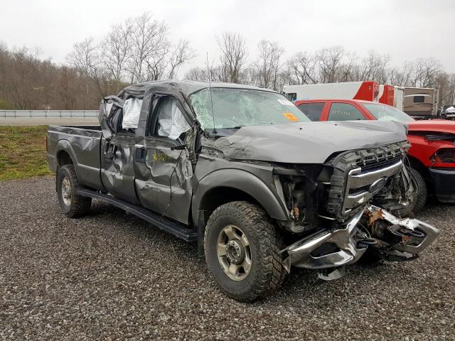 2014 Ford F350 Super en venta en West Mifflin, PA