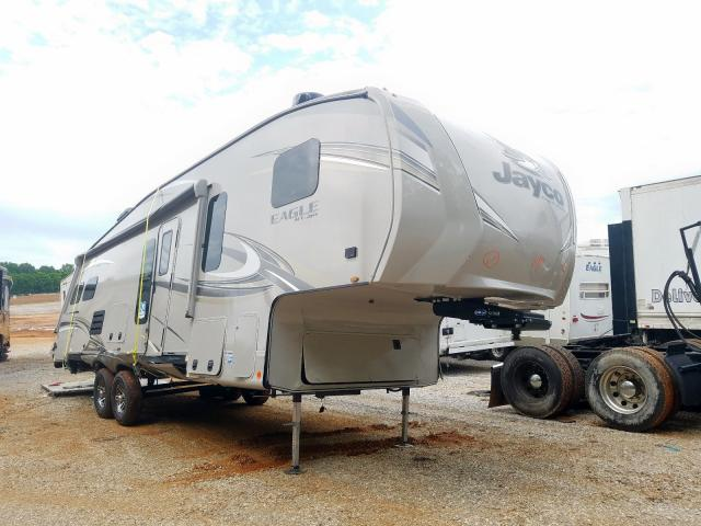 Jayco salvage cars for sale: 2020 Jayco Eagle