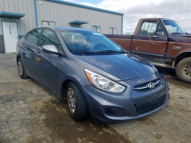 2016 Hyundai Accent SE for sale in Chambersburg, PA