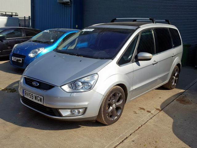 FORD GALAXY GHI - 2009 rok