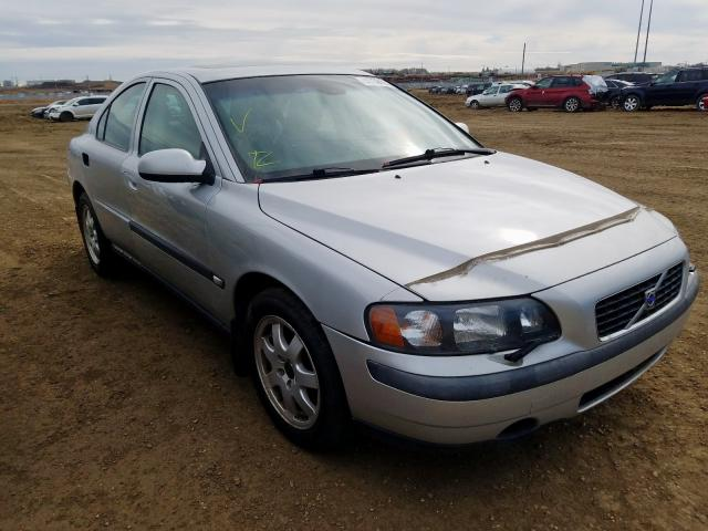 2003 Volvo S60 2.5T for sale in Nisku, AB