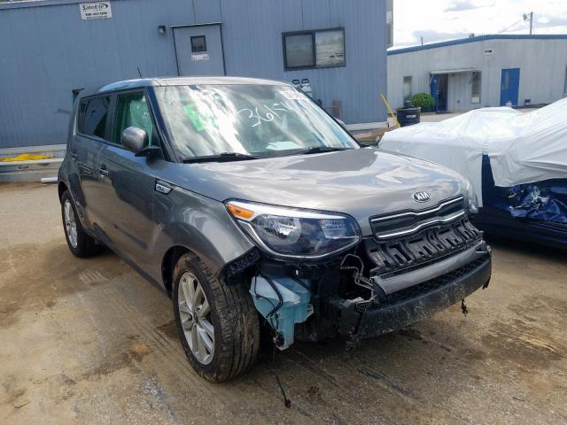 2018 KIA Soul + for sale in Gaston, SC