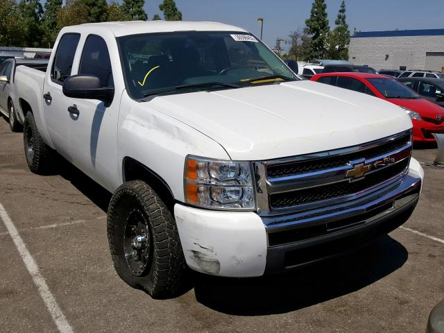 2011 Chevrolet Silverado for sale in Rancho Cucamonga, CA