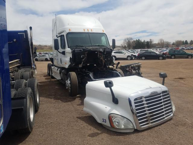 2013 Freightliner Cascadia 1 en venta en Colorado Springs, CO
