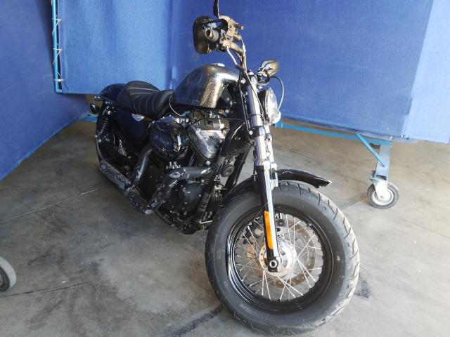Harley-Davidson XL1200 FOR salvage cars for sale: 2015 Harley-Davidson XL1200 FOR