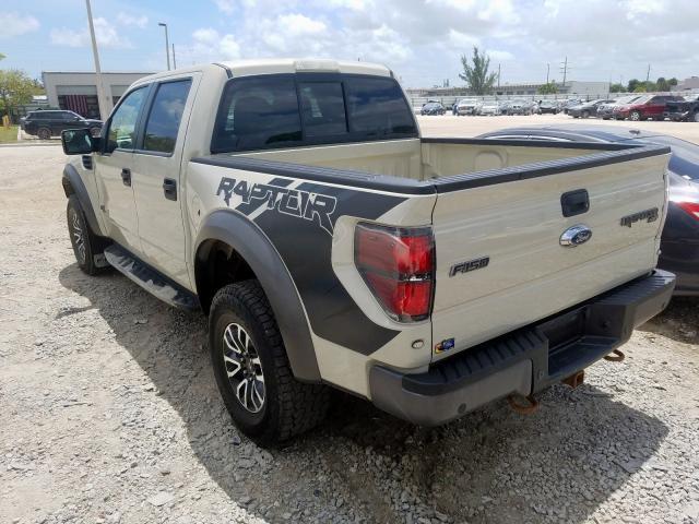 2013 Ford F150 | Vin: 1FTFW1R61DFA05698
