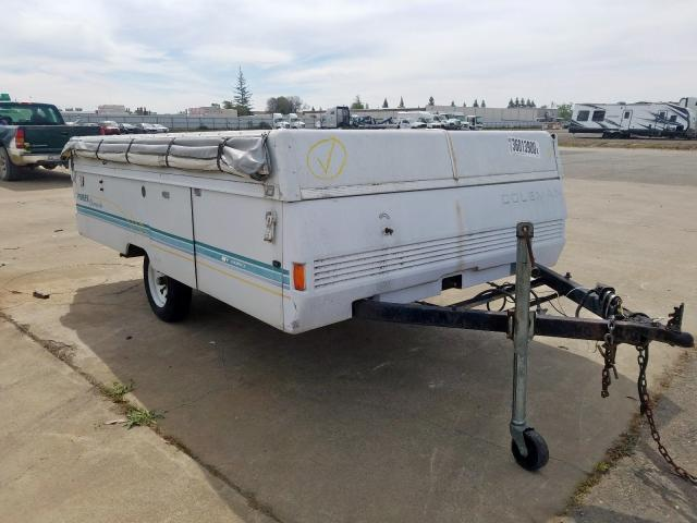 1992 Coleman Popup Camp for sale in Sacramento, CA