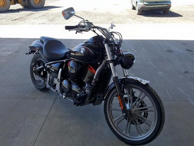 2009 Kawasaki VN900 C for sale in Billings, MT