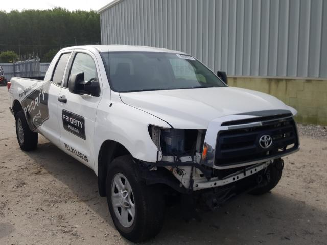 2011 Toyota Tundra DOU for sale in Hampton, VA
