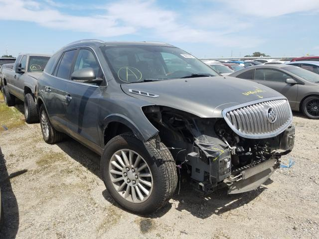 Buick Enclave CX salvage cars for sale: 2011 Buick Enclave CX