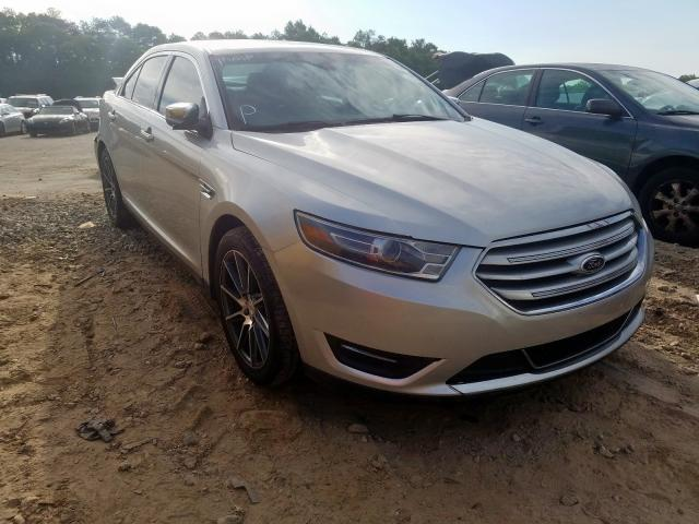 Ford Taurus LIM salvage cars for sale: 2016 Ford Taurus LIM