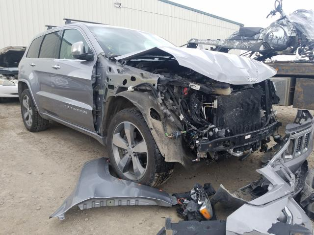 Jeep salvage cars for sale: 2016 Jeep Grand Cherokee