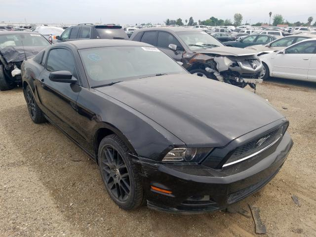 2014 Ford Mustang for sale in Bakersfield, CA