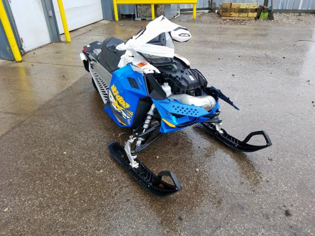 Skidoo salvage cars for sale: 2009 Skidoo 800CC